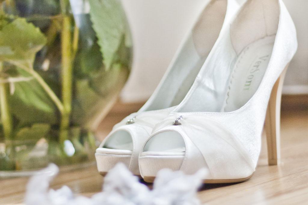 Bruiloft Visagie