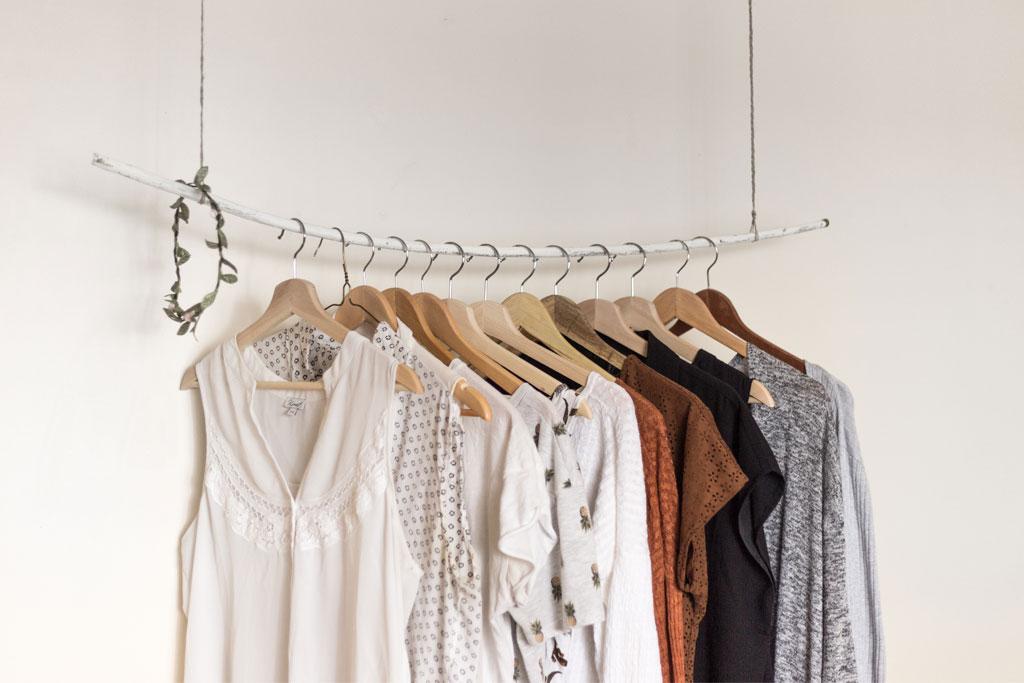 Kleding advies en styling